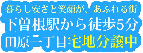 エコハウス田原 タイトル