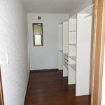 シンプルで暮らしやすい家