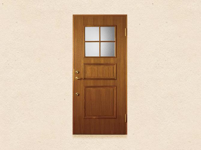 高断熱・ハイスペック玄関ドア